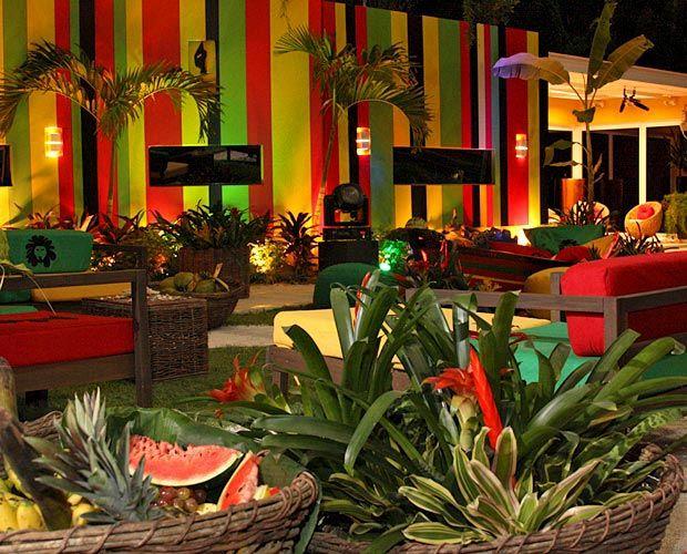 Festa Jamaicana