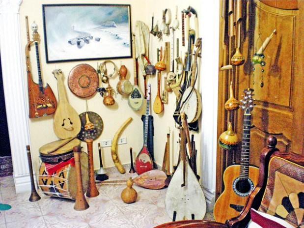 Bazar Della Musica