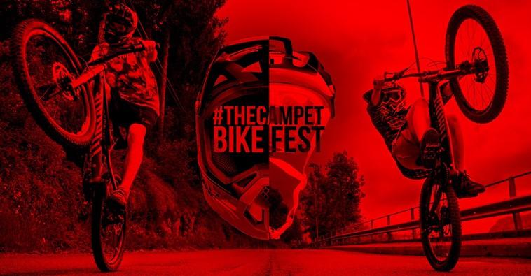 campet bike fest