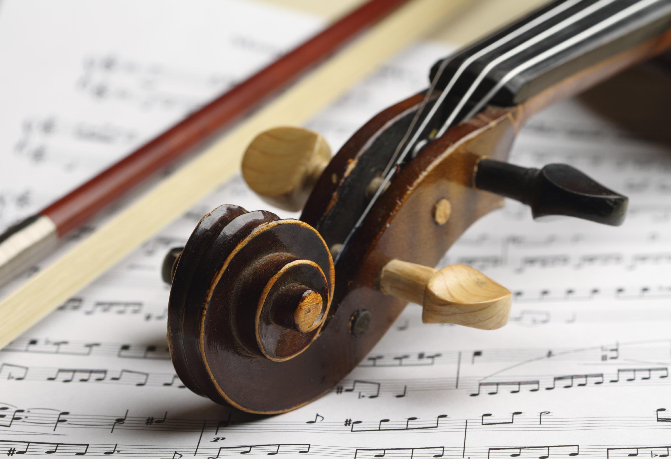 Concerto di romanze, melodie e canzoni