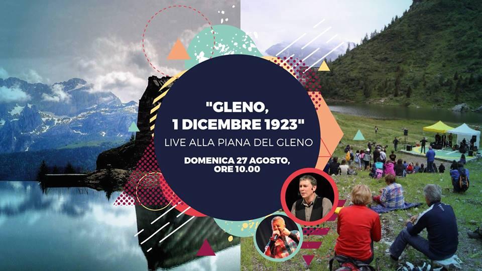 Gleno 1 Dic 1923