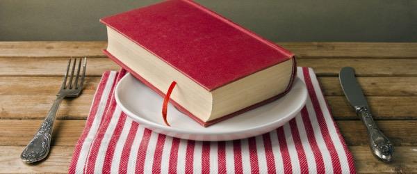 L'appetito vien... leggendo