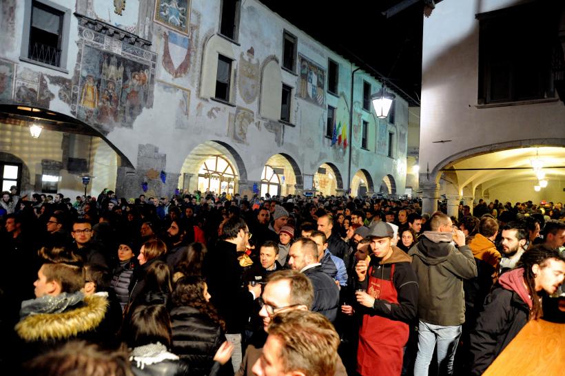 2017 11 11 Clusone San Martino
