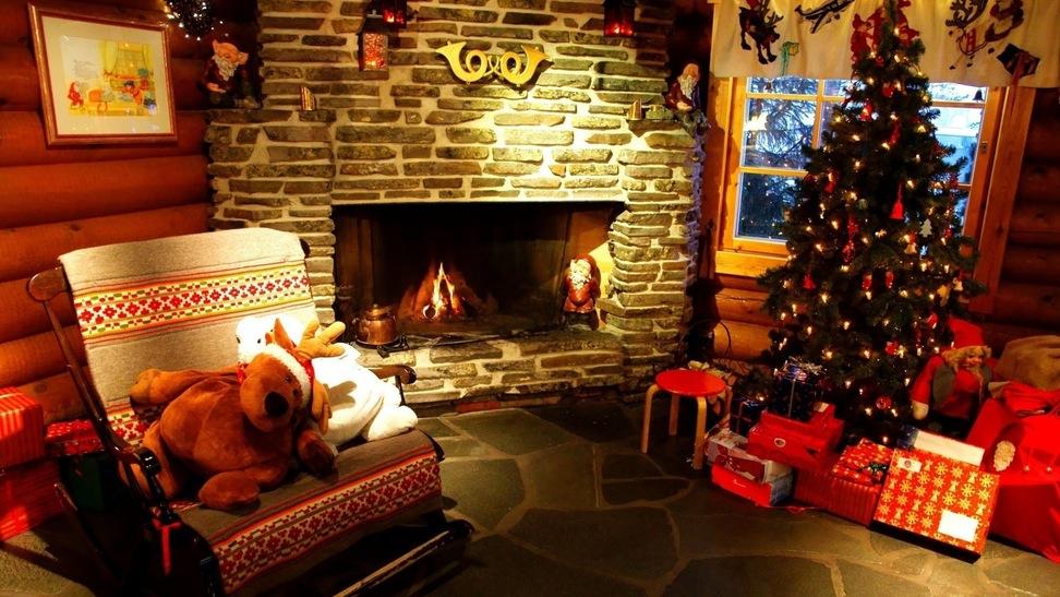 2017 12 08 Casa Di Babbo Natale