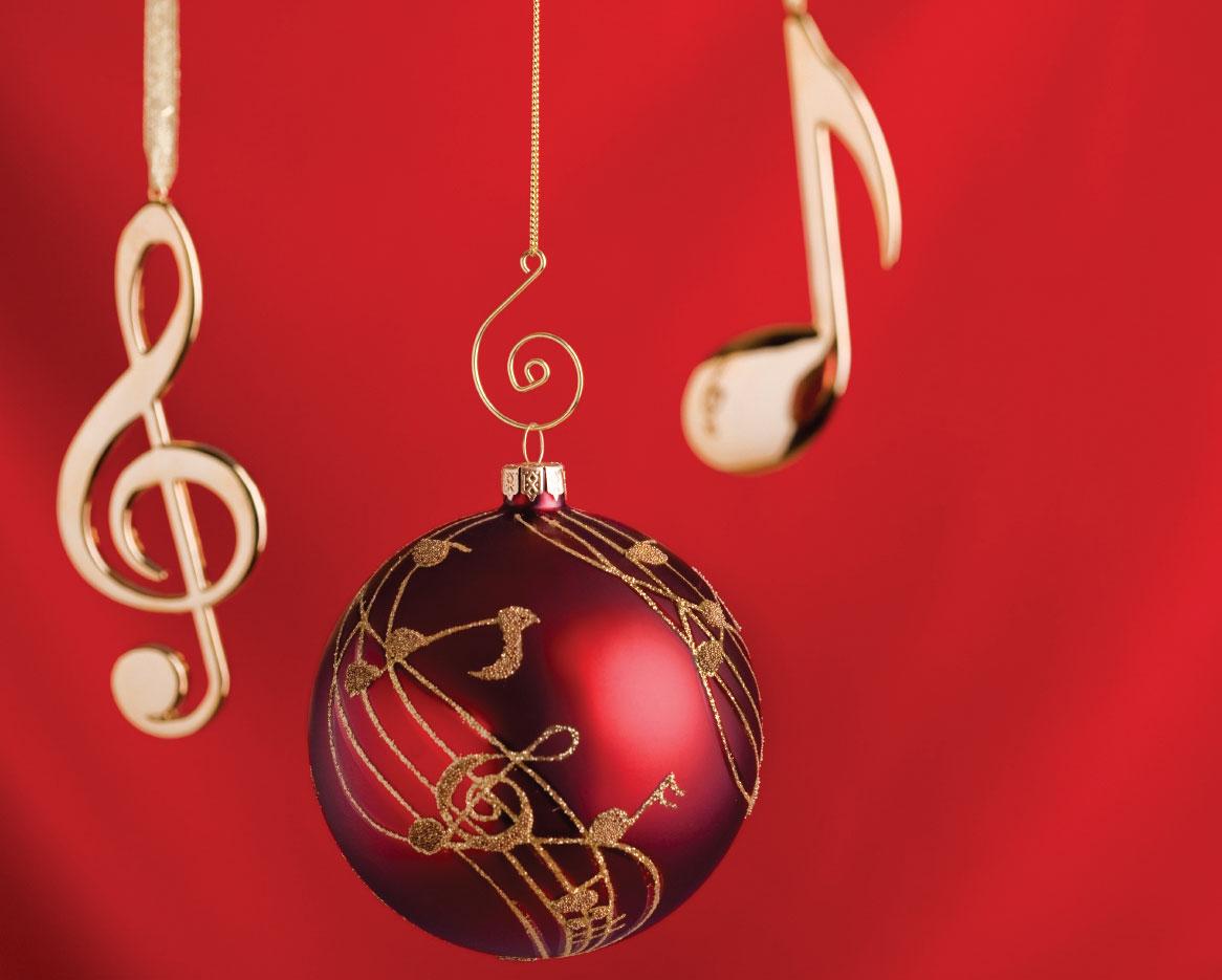 Concerto Di Natale Gandino