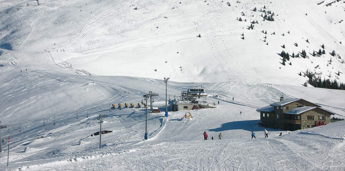 Gare FIS Junior Al Monte Pora