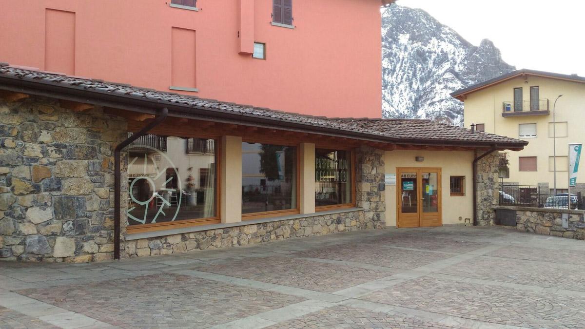 Apertura Museo E Del Parco Archeologico