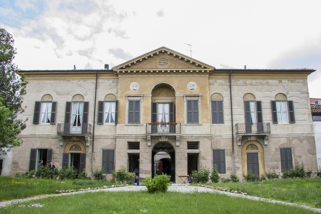 Palazzo Pelandi Alzano