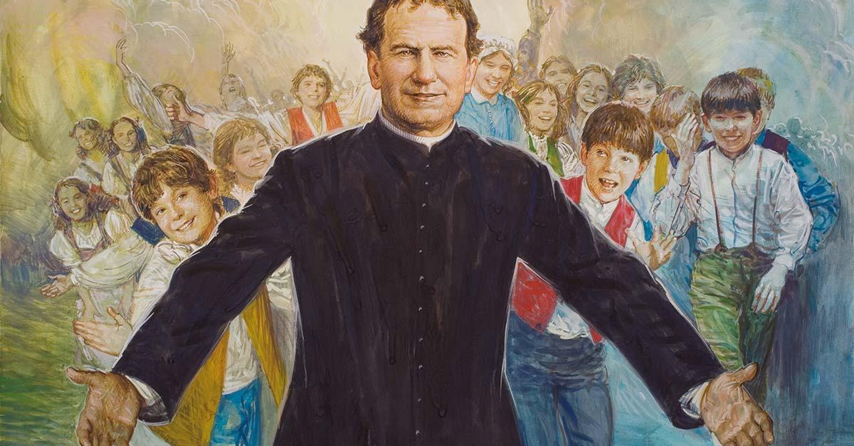 Settimana Di Don Bosco