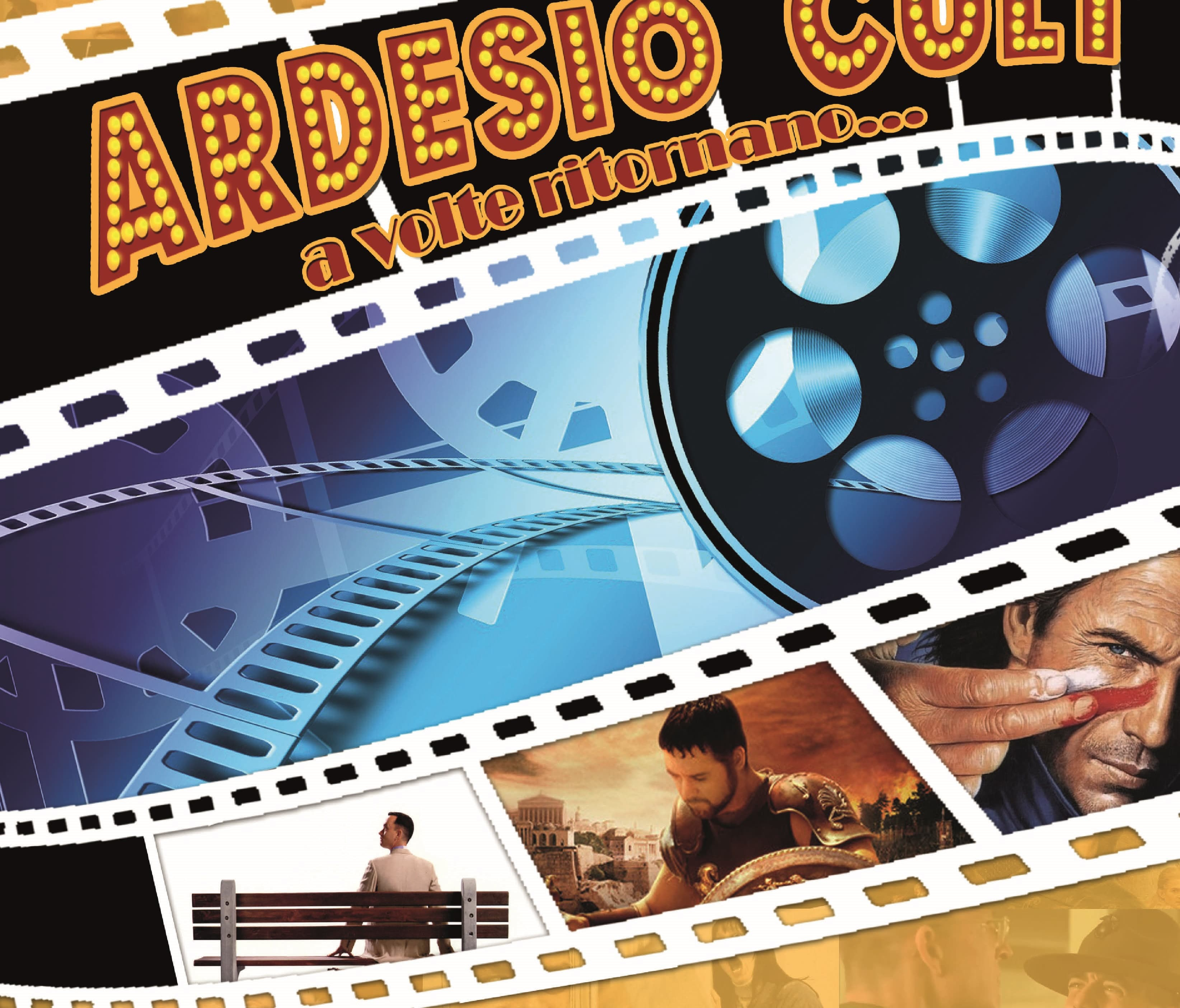 Rassegna Cinematografica Ardesio Cult