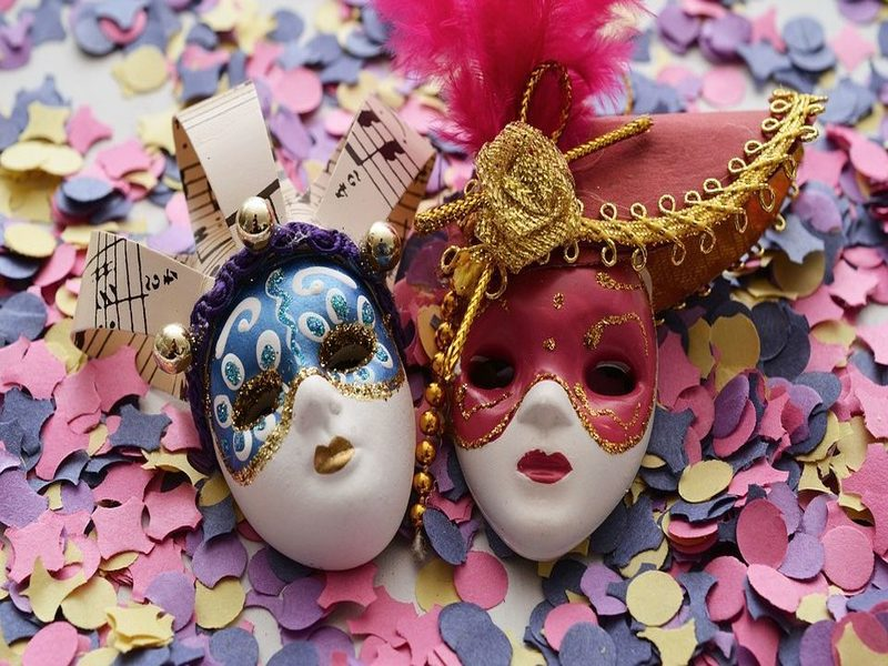 Carnevale Gandinese