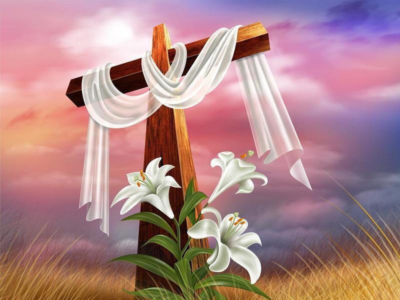 La Passione Di Gesù Cristo