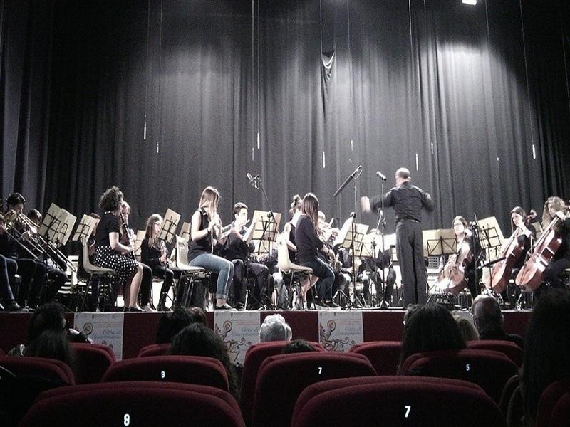 Rassegna Concertistica
