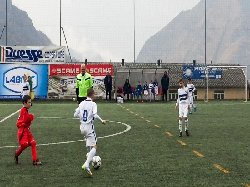 Torneo Piccoli Amici Memorial Sergio Garatti