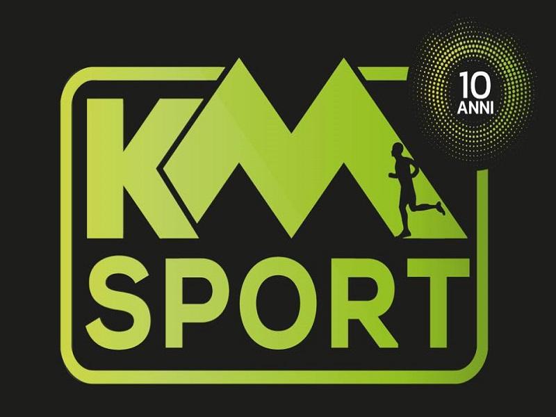 KM Sport Compie 10 Anni