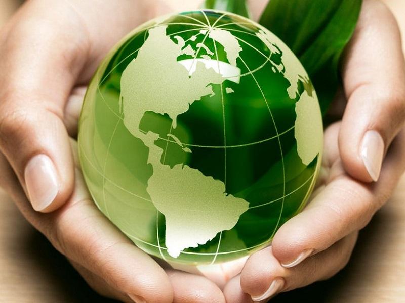 Green L'ecosostenibilità