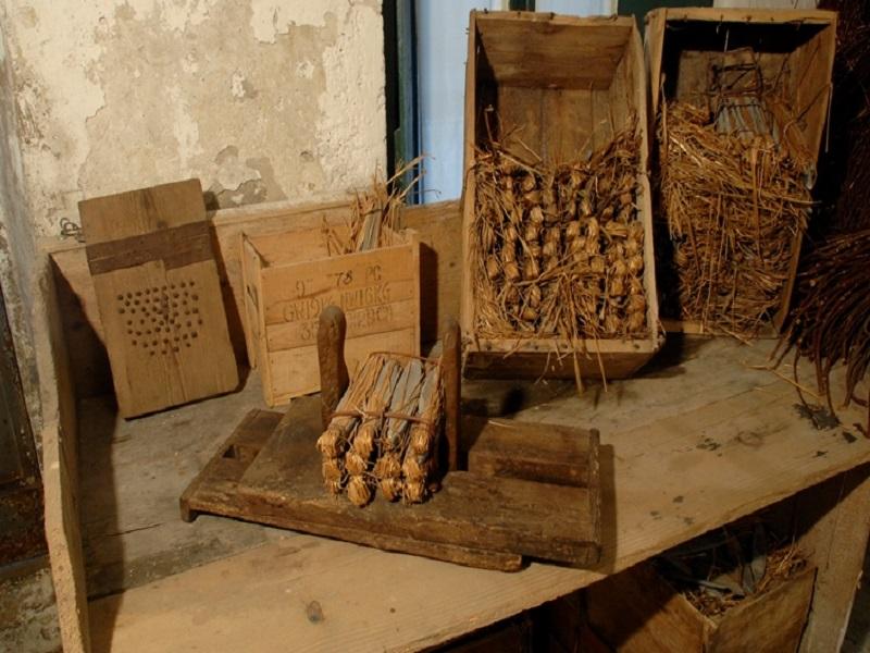 Pradalunga Laboratorio Museo Pietre Coti