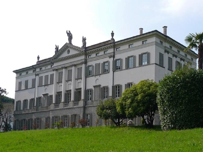 Ranica - Villa Camozzi