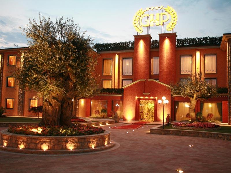 Hotel A Villa D Ogna Bergamo