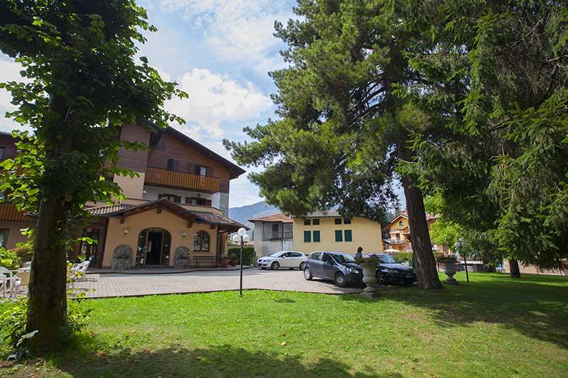 Hotel Aquila Selvino