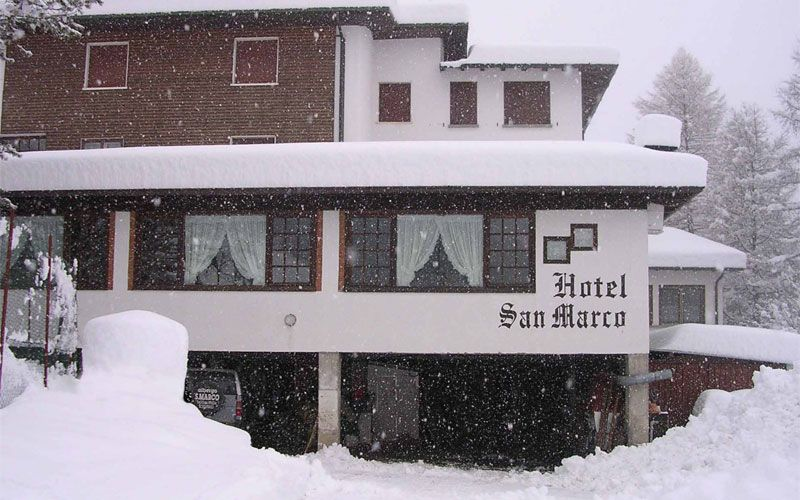 Hotel San Marco 3