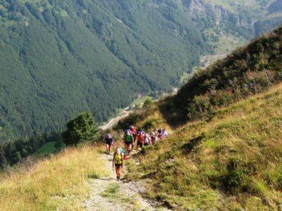 Orobie Hiking Trail Offer
