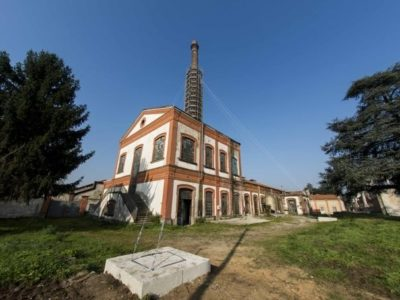 Archeologia industria Val Seriana | 2