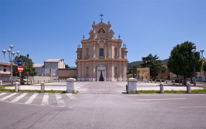 Chiesa Di Santo Stefano Villa Di Serio