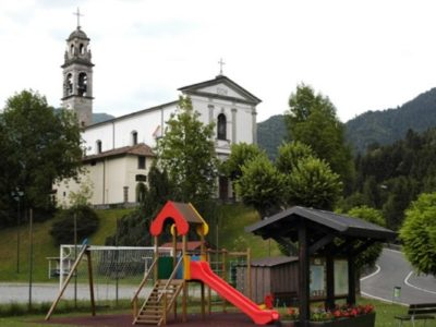 Chiesa Parrocchiale Santa Maria Assunta – Onore