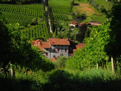 Villa di Celinate – Scanzorosciate