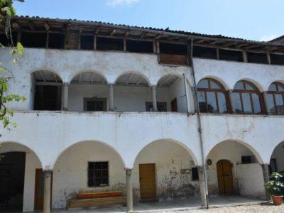 Ex Convento di Fino del Monte