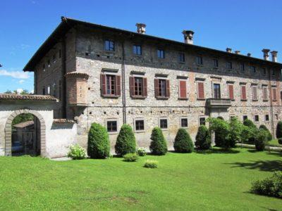 Palazzo Fogaccia – Clusone