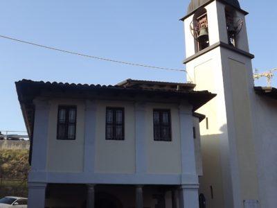 Santuario della Madonna delle Grazie – Peia