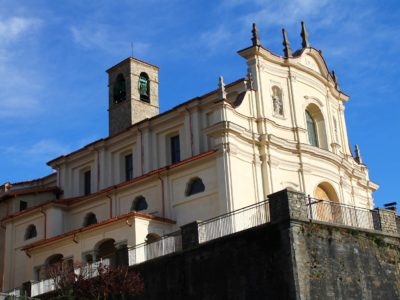 Chiesa Parrocchiale di Sant'Antonio da Padova – Peia