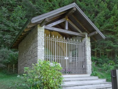 Cappella di Sant'Antonio Abate – Onore