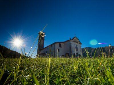 Santuario della Natività di Maria a Novezio – Cerete