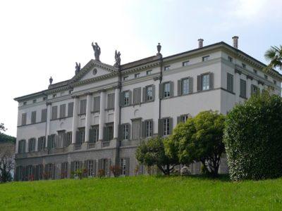 Villa Camozzi – Ranica