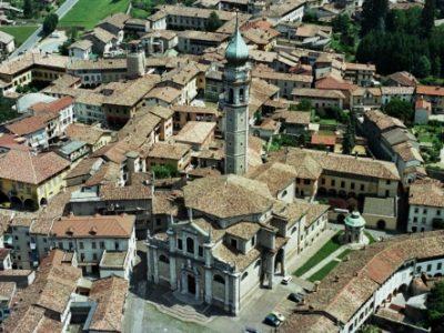 Basilica di Santa Maria Assunta – Gandino