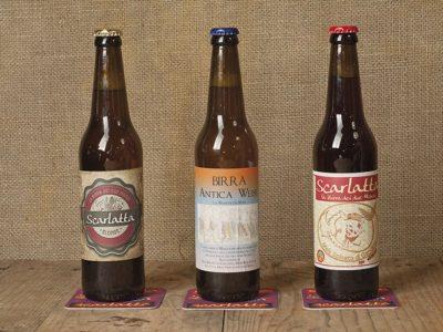 Birra scarlatta
