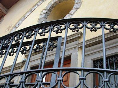 Chiesa di San Rocco – Castione della Presolana