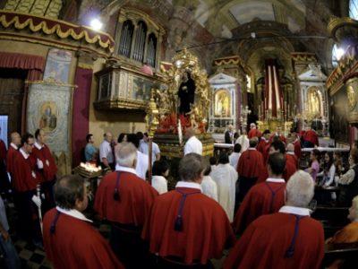 Chiesa di San Giuseppe – Gandino