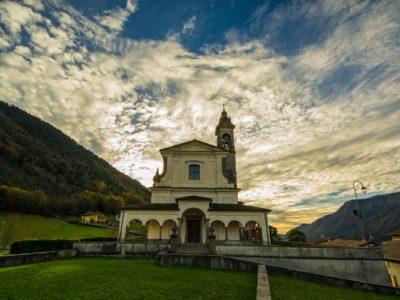 Chiesa S.S. Apostoli Filippo e Giacomo