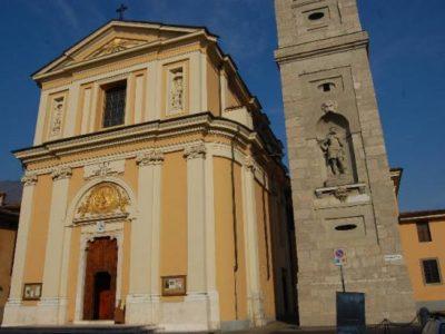 Santuario della Beata Vergine del Miracolo – Albino