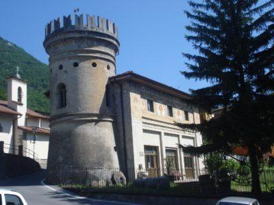 Museo etnografico la Torre di Comenduno