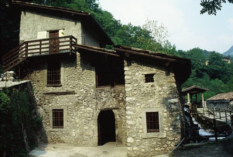 maglio museo