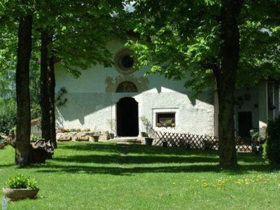 Chiesetta di San Rocco – Piario