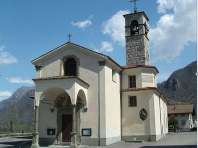 Chiesa Parrocchiale – Piario