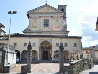 Chiesa Parrocchiale di San Pietro – Parre