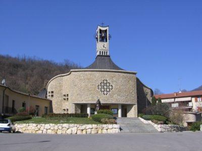 Chiesa di San Giovanni XXIII – Nembro