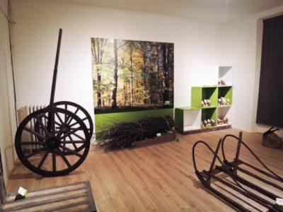 Arte e vita contadina in ValSeriana | 2